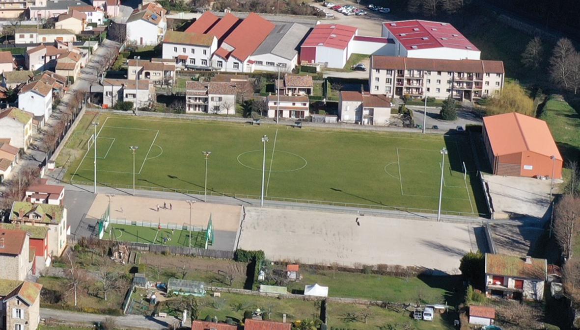 Stade Marc Verdier