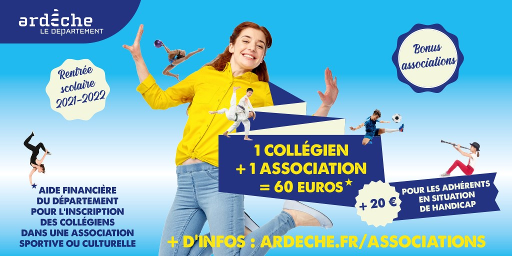Bonus associations 07